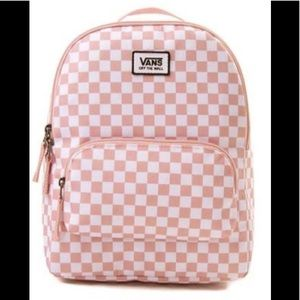 Vans Small Backpack